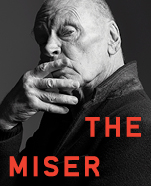 Bell Shakespeare's The Miser