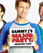 Sammy J's Major Party