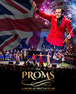 An Afternoon at the Proms – A Musical Spectacular