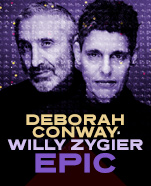 Deborah Conway & Willy Zygier: EPIC