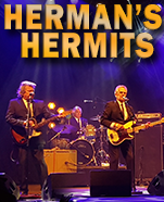 Herman's Hermits – The 6 O'Clock Hop