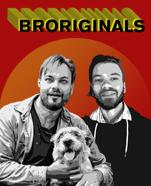 Broriginals Live
