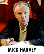 Mick Harvey: Intoxicated Man – The Songs of Serge Gainsbourg