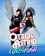 Otto & Astrid – EUROSMASH!