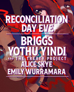 Reconciliation Day Eve