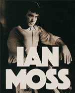 Ian Moss: Matchbook 30th Anniversary Tour